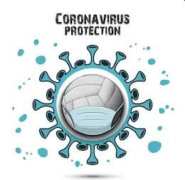 Image Covid 19 - Concepts de protection